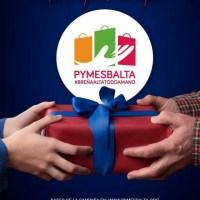 Un día especial con papá! del 1 al 19 de marzo por tus compras con Pymesbalta