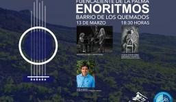 Festival Enoritmos