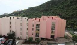 Piso 3 habitaciones y balcón en Santa Cruz