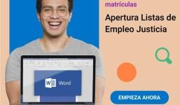 Procesador de Textos: Microsoft Word
