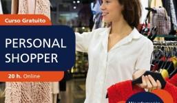"""Curso GRATUITO """"Personal Shopper"""""""