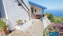 Bed & Breakfast rodeada de extensas áreas verdes y con preciosas vistas en Franceses Villa de Garafía