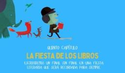 Animación Lectura Biblioteca San Andrés y Sauces