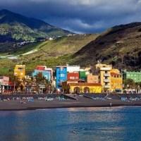 Se vende vivienda en el Puerto de Tazacorte