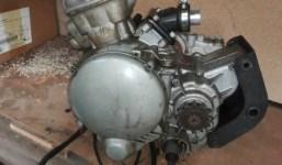Venta motor 74