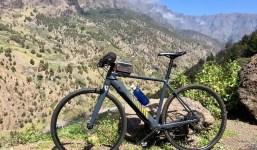 Bici eléctrica Canyon Roadlite ON 7.0 2020
