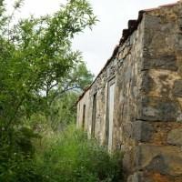 Terreno en Tijarafe. El Pinar
