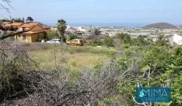 ¡INVERSIÓN! Terreno rústico con posibilidades turísticas en El Paso