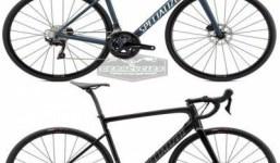 2021 Specialized Tarmac SL6 Sport Disc Road Bike