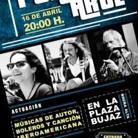Músicas de Autor, Boleros y Canción Iberoaméricana