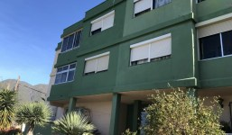 Apartamento 4 dormitorios El Paso