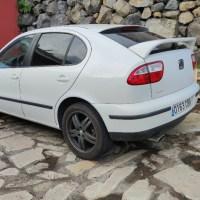 Seat León 1.6