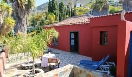 Espectacular casa en el sur de La Palma