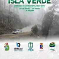 El XXI Rallye de tierra Isla Verde