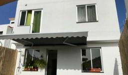 Casa de dos plantas recién reformada en La Palma