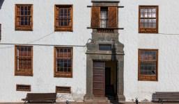 La Palma Casa señorial ideal como hotel o pensión