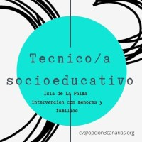 Técnico/a Socioeducativo/a
