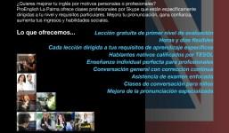 ProEnglish La Palma