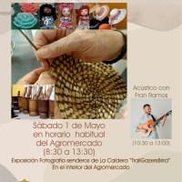 Mercado de Productos Artesanos de Breña Alta