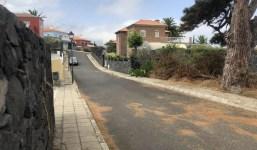 Solar urbano para la construcción de un chalet