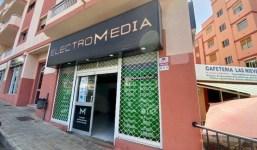 Local comercial buena ubicación Santa Cruz de La Palma