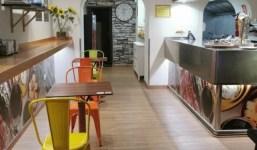 Se traspasa negocio (TASCA) en Santa Cruz de La Palma.