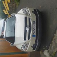 Vendo mi coche (Chevrolet Captiva)