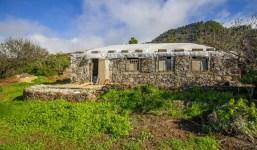 Casa en construcción en bonita zona de Garafia