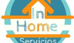 ¿Necesitas ayuda con la limpieza? InHome Servicios