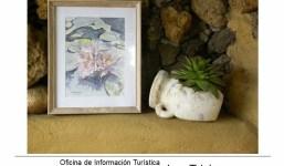 La Isla Bonita en Acuarela