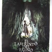 La Filmoteca CajaCanarias La Palma dedicada a la Guerra Civil se despide con El laberinto del fauno