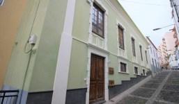 Gran casa colonial en el centro de la ciudad