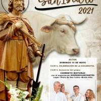 Fiesta de San Isidro 2021