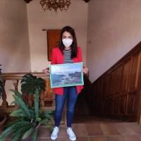 """El Ayuntamiento de Villa de Garafía, desde su área de Cultura organiza el II Concurso de Microrrelatos """"Día de Canarias""""."""
