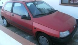 Se vende Renault Clio 1991