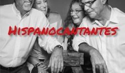 Actuación del Cuerdeto Misturas con el Espectáculo Hispanocantantes