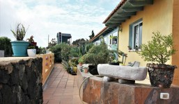 Preciosa casa rústica con vistas en La Sabina