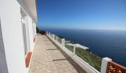 Gran chalet con vistas al mar