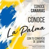 Conoce Canarias, Conoce La Palma