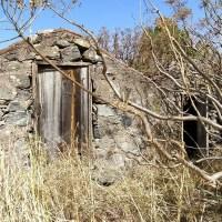 A la venta terreno agrario en Llano Negro