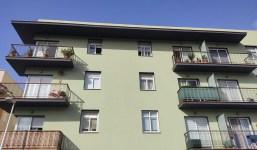 Se vende luminoso apartamento con vistas al mar en Tazacorte
