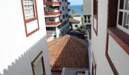 Apartamento situado en la Calle Real