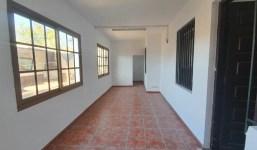 Se vende casa en la periferia de Los Llanos