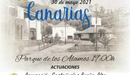 Día de Canarias en Breña Alta