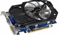 Gigabyte AMD Radeon R7 240 GDDR3-2GB DVI-D/HDMI