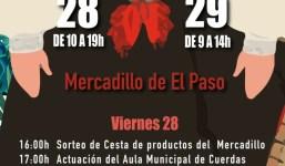 Día de Canarias - El Paso