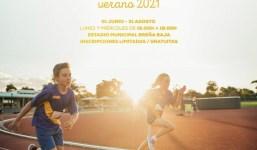 BREÑA BAJA: Campus de Atletismo