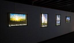 Cosmoislas abre su ventana expositiva al Universo desde el Espacio Cultural CajaCanarias de Santa Cruz de La Palma