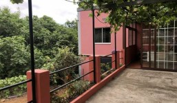 Casa de campo en plena naturaleza en La Palma
