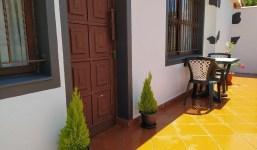Se alquila casa terrera en Puntallana-La Palma